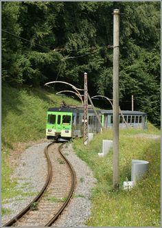 ASD trem local perto Verchiez.  2013/08/27