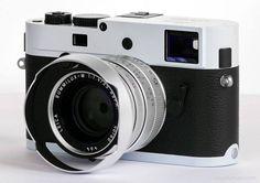 """Leica MP : la nuova """"Panda Edition"""" MP"""