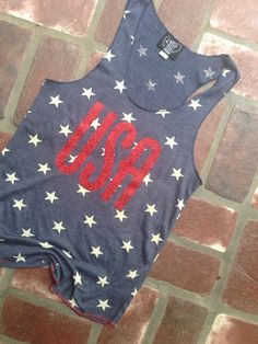 Hey, I found this really awesome Etsy listing at https://www.etsy.com/listing/192373497/usa-tank-top-stars-tank-top-american