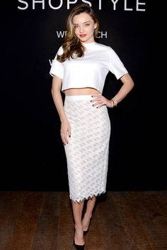 We give you all the style secrets, straight from the celebs! See the best looks here.