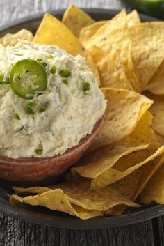 Hot Popper Dip Recip