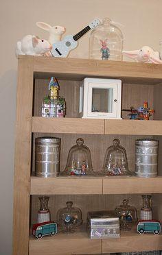 cupboard by MIKO DESIGN, via Flickr