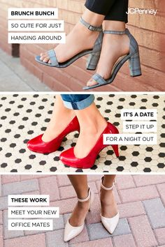 8cf1ed0ed64 37 Great Shoes We Love images in 2019