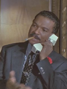 Image result for billy dee williams smooth gif