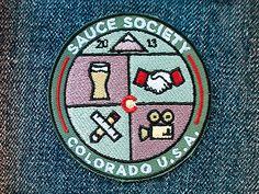 Sauce Society | John Camalick
