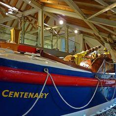 Sheringham Lifeboat