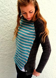 Ravelry: Crew pattern by Amy Miller