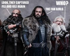 Where is this club of hot-dwarf-capturing fangirls and why am I not a member?