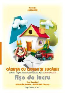 casuta_foi_de_lucru_ Christmas Ornaments, Toys, Holiday Decor, Activity Toys, Christmas Jewelry, Clearance Toys, Gaming, Christmas Decorations, Games