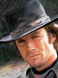 Clint Eastwood...Rawhide