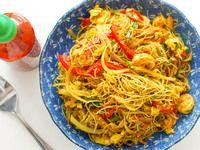 30-Minute Pressure Cooker Pho Ga (Vietnamese Chicken Noodle Soup)   Serious Eats : Recipes