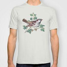Bird 1 T-shirt