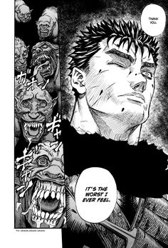 Berserk Chapter 124