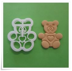 A South African supplier of silicone moulds/mold,biscuit cutters,flower cutters, cake decorating accessories, stencils and veiners Baker Shop, Vintage Baking, Decorative Accessories, Vintage Shops, Biscuits, Cake Decorating, Bear, Cold, Cold Porcelain