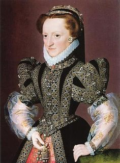 Christina of Denmark 1568