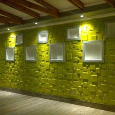 Wandverkleidung Pierre Optique panneaux muraux Pierre muraux Granit Optique panneaux muraux