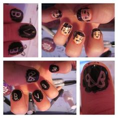 These are werid but cool:)