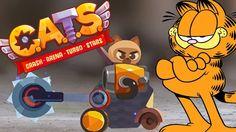 😺 C.A.T.S. Crash Arena Turbo Stars 😺 #28 : CHEST OPENING legendario + CA...