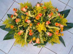 Oranje graftak