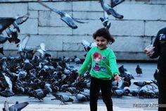 being a child ( Çocuk olmak) Ankara