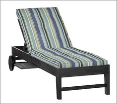perfect accessory to our deck furniture...and great for lounging