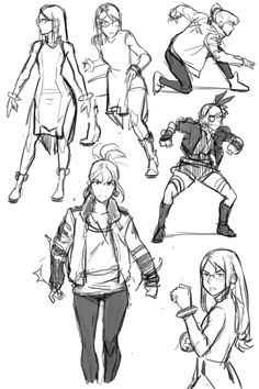 Λnnie mei project character drawing, art sketches, art drawings, female act Character Design Cartoon, Character Design References, Character Design Inspiration, Poses Manga, Anime Poses, Drawing Reference Poses, Drawing Poses, Female Reference, Character Poses
