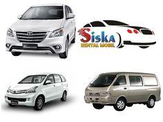 Siska Rental Mobil Palembang | Jasa Rental Sewa Mobil Palembang Murah | Palembang, Van, Vehicles, Rolling Stock, Vans, Vehicle