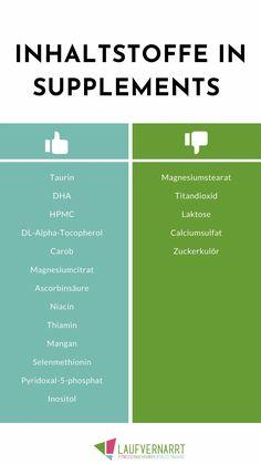 Welche #Mikronährstoffe brauchst du wirklich und wie hoch ist dein #Nährstoffbedarf? Hier erfährst du alles über die kritischen Vitamine und Mineralien in Deutschland und alle Infos über #Bioverfügbarkeit, #Zusatzstoffe. Außerdem erhältst du eine #Tabelle mit unnötigen und schädlichen Zusatzstoffen.