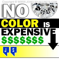 ►► NO COLOR IS EXPENSIVE! ►► Jewelry Secrets
