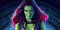 Vingadores 4: Título pode ter sido revelado acidentalmente por Zoe Saldana