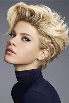 Tendance coiffure - Comme LOUISE BOURGOIN, adoptez une coiffure ...