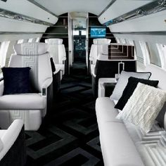 Private Jet Charter www.starlightvip.com