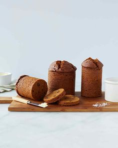 A New England Staple This Wholesome Bread Uses Three Different Kinds Of Flour And Is