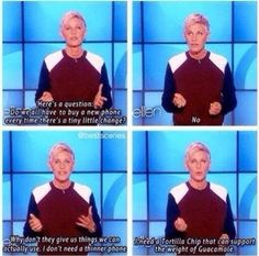 I Was Never A Huge Fan Of Ellen—Until I Read These 15 Amazing Quotes - Dose - Your Daily Dose of Amazing