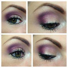 """violet-seconds.de: Look ... Sleek Collection """"Vintage Romance"""""""