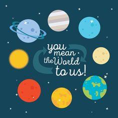Suena cursi pero... ¡nuestro mundo gira alrededor de ti!  Muchas gracias por confiar tu sonrisa con nosotros. No hay nada mejor que ser parte de la transformación de una persona y ayudarle a sonreír con más confianza y alegría. :)