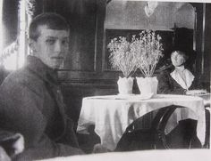Last known picture of Alexei and Olga on the way to Ipatiev House