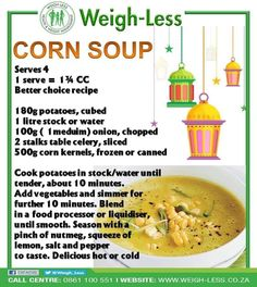 Weigh-Less Better Choice Recipe Healthy Eating Recipes, Healthy Meals, How To Cook Potatoes, Easy Meals, Easy Recipes, Weight Watchers Meals, Eating Plans, Meal Planning, Healthy Lifestyle