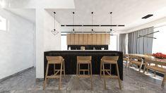 Luster, Conference Room, Divider, Kitchens, Table, Furniture, Design, Home Decor, Decoration Home