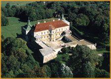 Pidgirtsy  Location:  Lviv region    Country: Ukraine