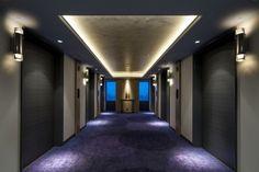 Swissotel Nankai hotel by DESIGN STUDIO CROW, Osaka – Japan » Retail Design Blog