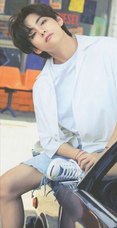 Kim Taehyung Funny, V Taehyung, Daegu, Bts Bangtan Boy, Bts Boys, Gyu, Taehyung Photoshoot, Bts Concept Photo, Bts Imagine