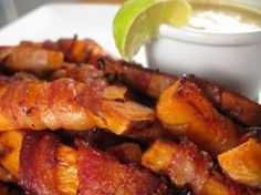 bacon-wrapped-sweet-potato  OMG!! Delicious!!!!