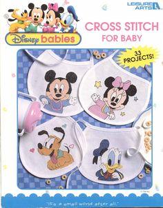 Magazine Disney Babies