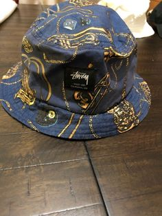d59f1532 stussy bucket hat #fashion #clothing #shoes #accessories #mensaccessories # hats (ebay link)