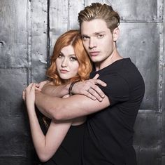 I'm dead. This picture killed me. My #CLACE feels are going overboard right now. ♥♥♥