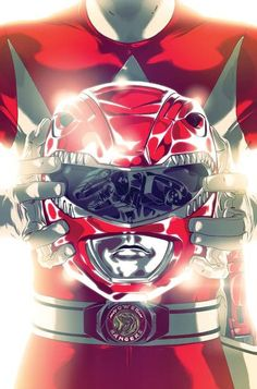 'Mighty Morphin Power Rangers' to Return to Comic Books Via Boom! Studios In a partnership with Saban Brands, the publisher has picked up the comic book license to the Power Rangers brand to produce. Power Rangers Comic, Power Rangers Series, Go Go Power Rangers, Ranger Verde, Desenho Do Power Rangers, Pawer Rangers, Boom Studios, Nostalgia, Green Ranger
