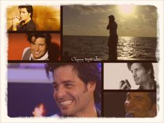 Collage Chayanne
