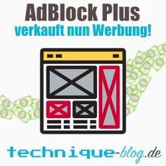 AdBlock Plus verkauft Werbung