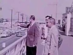 Catalina Grand Prix 1958 Part 1 of 2 - YouTube